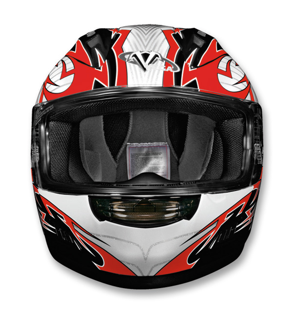 Motorcycle Helmet Front View | www.imgkid.com - The Image ...